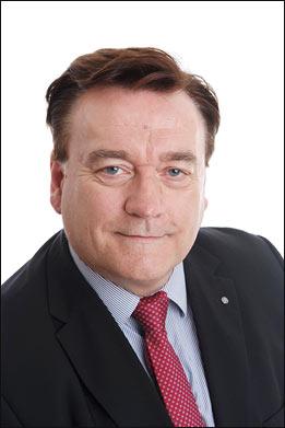 Steve Wilson ISPM